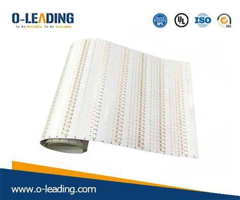 China Rigid Flexible Pcb Manufacturer Super Long