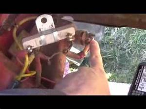 8n Electrical System Trouble Shooting When 8n Won U0026 39 T Start