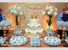 Kara's Party Ideas King + Prince Themed Birthday Party