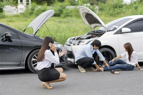 What Injuries Car Accident Victims Face?