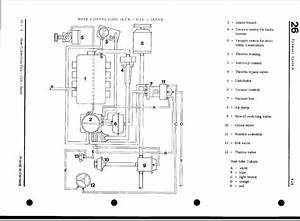 Information About Diverter Valve Code 93011314701
