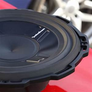 Best Rockford Fosgate Subwoofers  U2013 Guide  U0026 Reviews In 2020