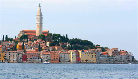 rovinj town  croatia thousand wonders
