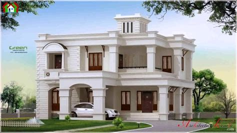 kerala style house plans within 3000 sq ft youtube