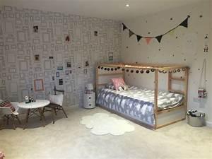 Kleinkind Zimmer Mädchen : 361 besten ikea kura bed bilder auf pinterest betten kleinkind zimmer und baby jungenzimmer ~ Sanjose-hotels-ca.com Haus und Dekorationen