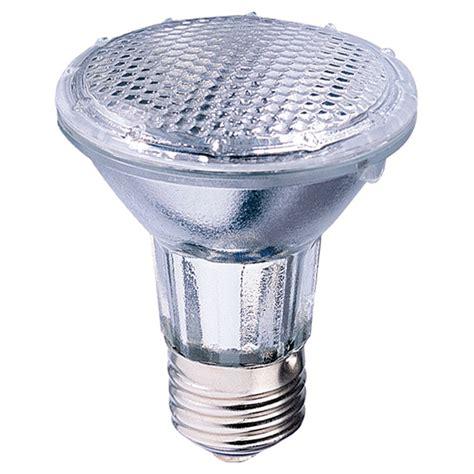 2 pack 50w par20 halogen bulbs rona