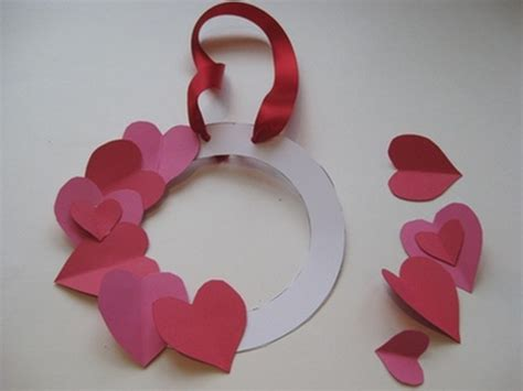 Here Are Valentine's Day Craft Ideas For You