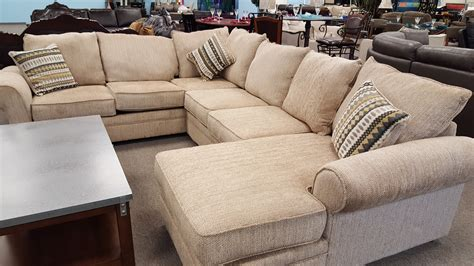 u shaped sectional fairhaven colored u shaped sectional with chaise