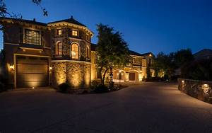 outdoor lighting for central texas With residential outdoor lighting austin