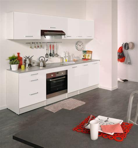 de cuisine com meuble bas de cuisine contemporain 120 cm 2 portes blanc