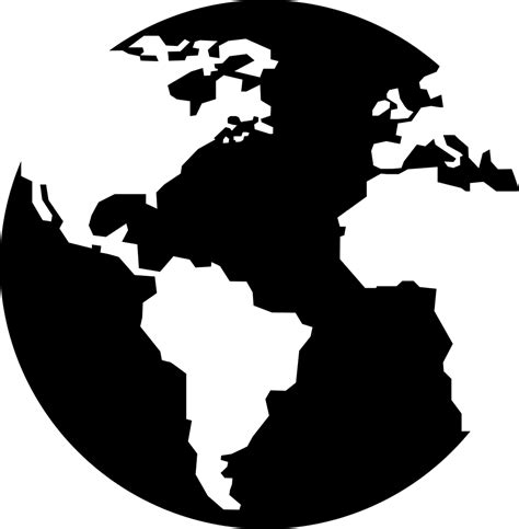Free svg icons download, there are more than 200 000 svg (png,psd,eps,pnm) creative, you can download on demand, you can also download package, quick search function to help you quickly find favorite svg icons. Earth Globe With Continents Maps Svg Png Icon Free ...