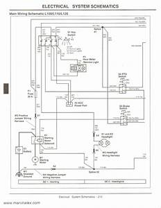 Lt155 Wiring Diagram