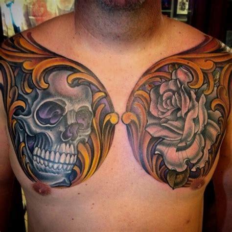 terry ribera remington tattoo