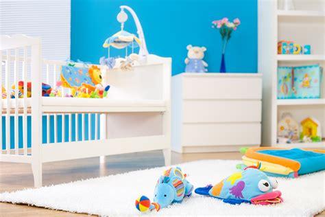 décoration de chambre de bébé réaliser une chambre