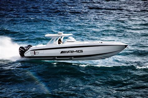 New Cigarette Boat Dealers by 2018 Cigarette 42 Huntress Power New And Used Boats For Sale