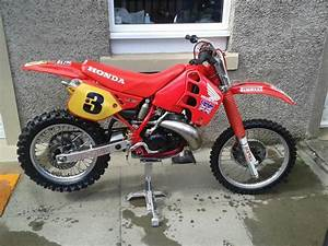 Honda 250 Cr : 1988 honda cr 250 angus motorbike parts accessories ~ Dallasstarsshop.com Idées de Décoration