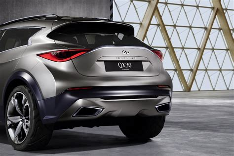 2017 Infiniti Qx50 Review Release Date And Price 2018