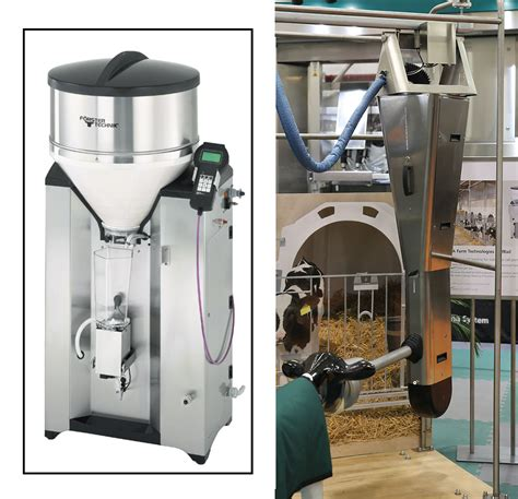 automatic calf feeders calf sessions automatic feeding for calves in individual pens