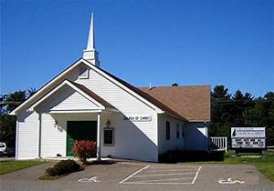 The Lakes Region church of Christ