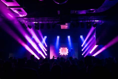 seattle concert lighting r90 lighting