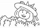Madeline Coloring Pages Hatter Ever Coloringhome Printable Clip Credit Larger Library Clipart Popular Getcolorings Para Sketch sketch template
