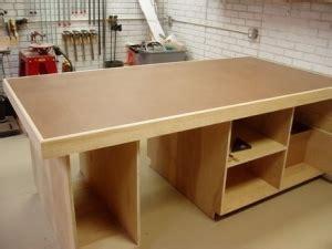 homemade torsion box workshop table homemadetoolsnet