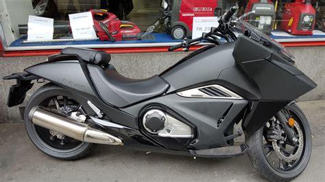 Motorrad Mieten Honda Nc 750 J Vultus Ed Abs Holliger