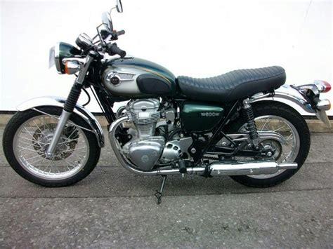 Kawasaki W800 Image by 2011 Kawasaki W800 Image 11