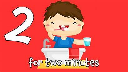 Health Adult Song Minute Teeth Brushing Brush