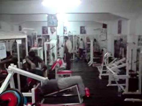 salle de bodybuilding musculation khemisset doovi