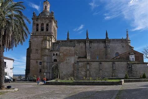 fotos de coria caceres catedral de coria wikipedia la enciclopedia libre