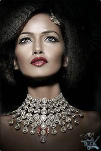 Modern Jewellery Designs: Superb jewellery Photoshoot ...