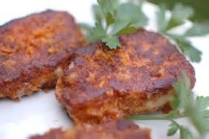 Pan Fried Pork Loin Chops