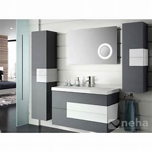 meuble de salle de bain design italien maison design With meuble salle de bain design italien