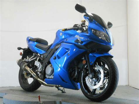 2009 Suzuki 2009 Suzuki Sv650 Used Motorcycles For Sale On