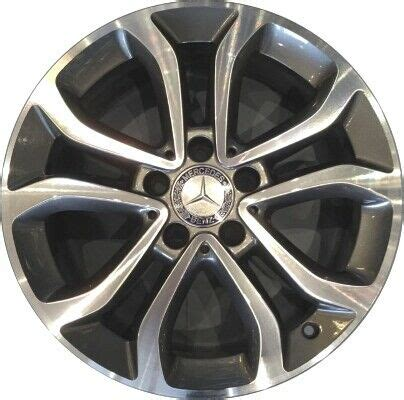 """Run flats are expensive and hard to come by.the ad blue cost will be minimal you can replace your run flats with ordinary tires either when you it appears my reservation about the runflats is shared. 17"""" MERCEDES C300 C Class OEM Wheels Rims and Tires 2015 2016 2017 2018 Run Flat for sale online ..."""