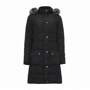 women39s barbour peninsula down quilted jacket nicholls With barbour down coat
