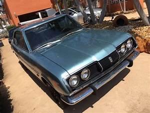 1972 Toyota Corona Base Hardtop 2