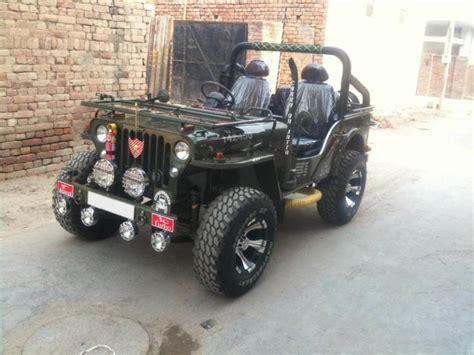 Modifikasi Willys Offroad by Gambar Jeep Willys Empire Modifikasi Gambar Modifikasi Mobil