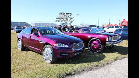 whipaddict mlk car show 2018 custom car car audio burnouts big rims old car review