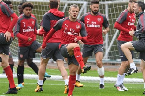 Five Arsenal players with points to prove against ...