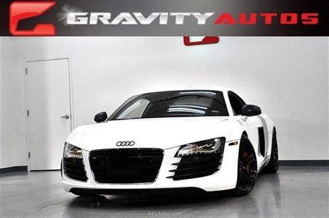 2009 Audi R8 4.2l Stock # 003190 For Sale Near Marietta