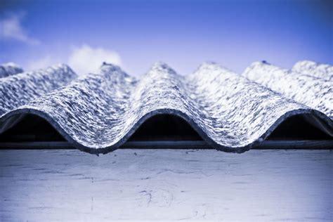 zijn de golfplaten op mijn dak van asbest
