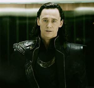 Tom Hiddleston as Loki | Pictures | POPSUGAR Entertainment