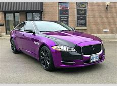 Automotive Wrapping Services Toronto, Car Vehicle Wraps