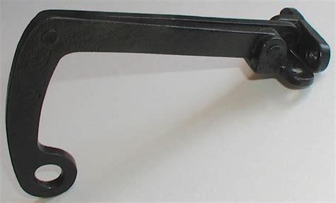 fanlight  awning window catch adjuster