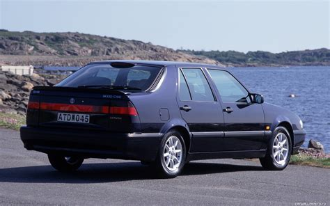 Saab 9000 Convertible  Image #20