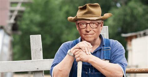 Farmer Bill! Bill Gates Explains Why He Owns More Farmland ...