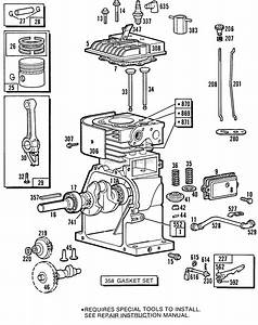 Briggs And Stratton 131232