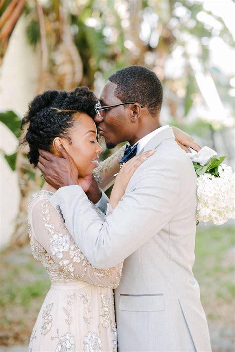modern portrait photographer african american weddings